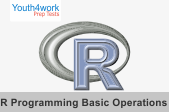 R Programming Basic Operations Online Course
