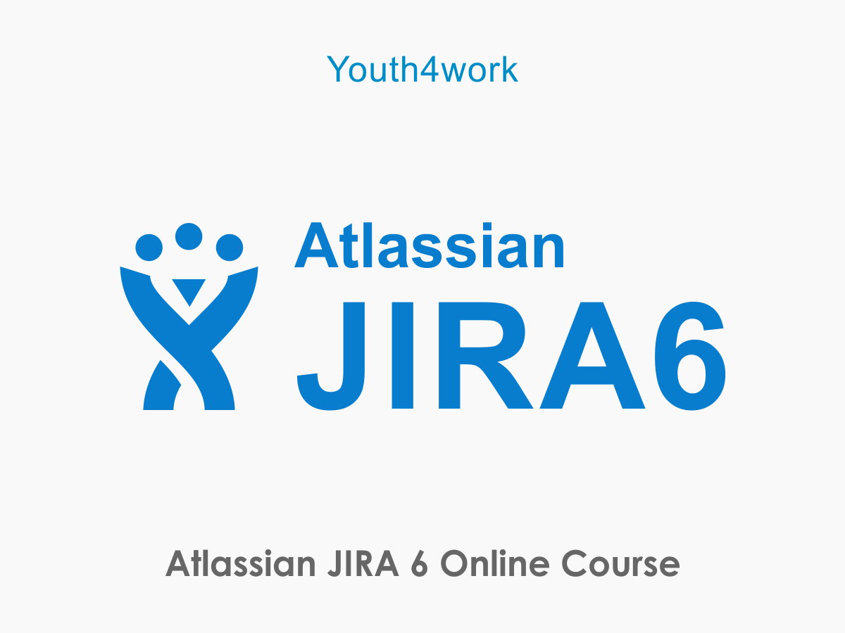 Atlassian JIRA 6 Online Course