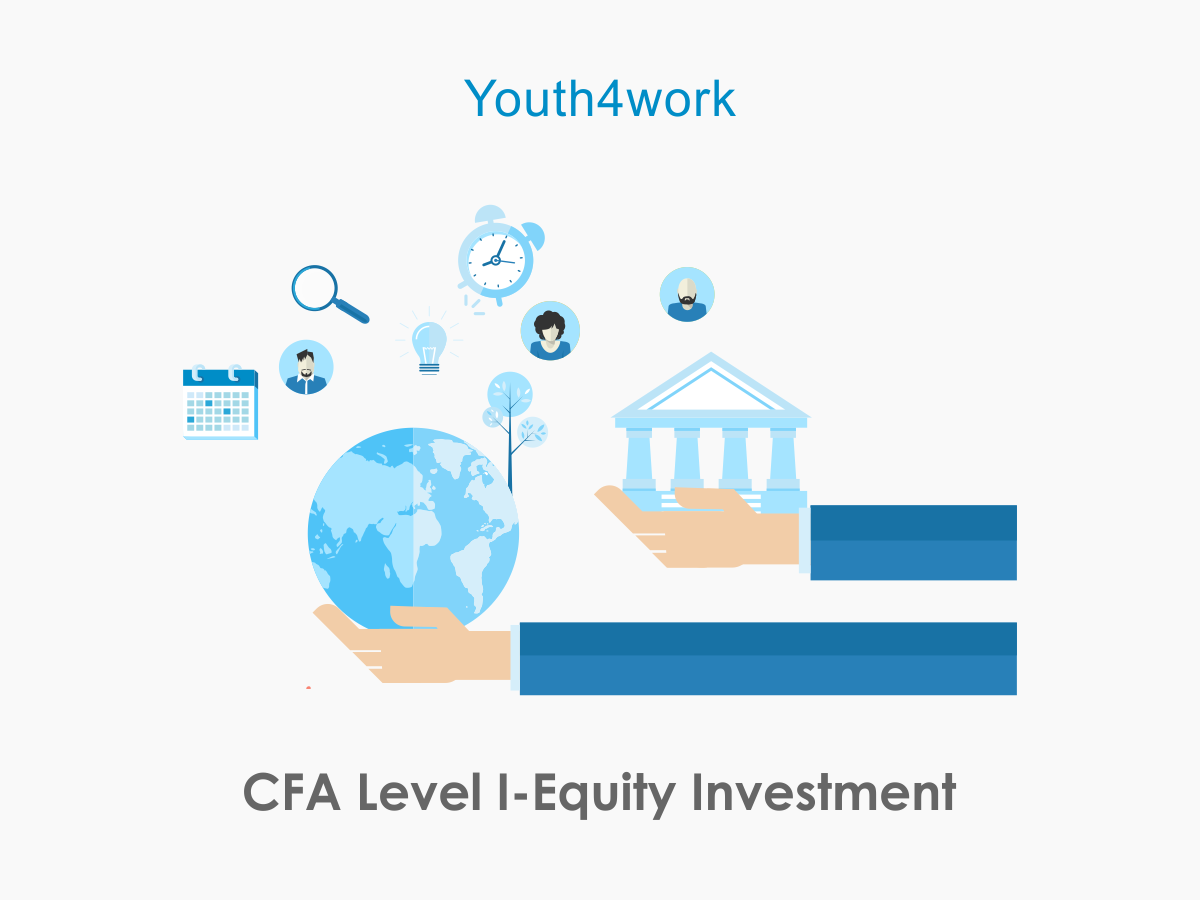 CFA Level I-Equity Investment