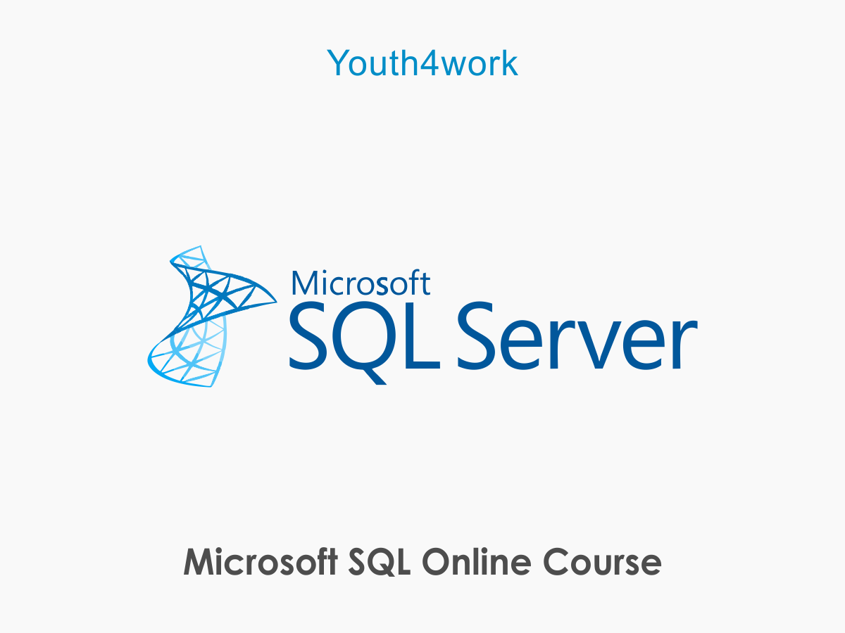 Microsoft SQL Online Course