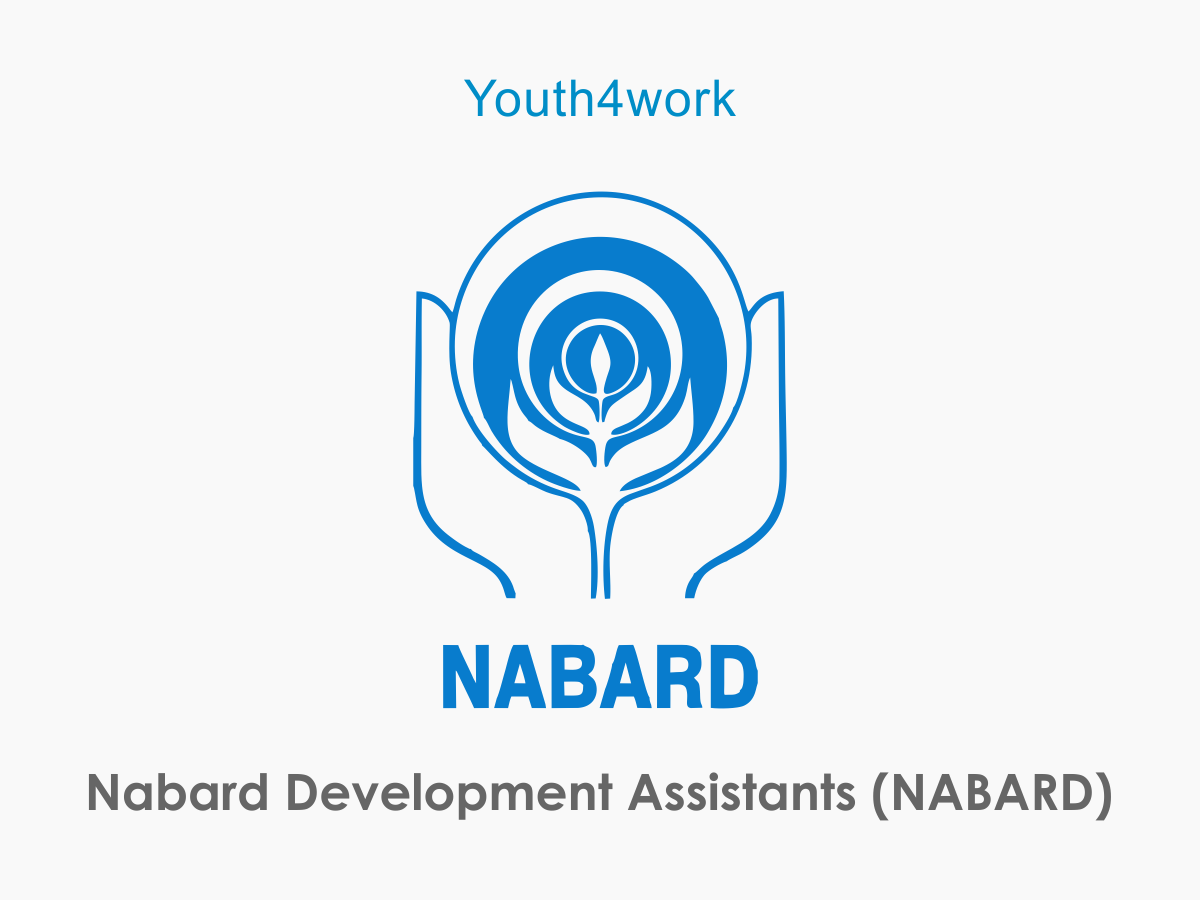 NABARD DEVELOPMENT ASSISTANTS