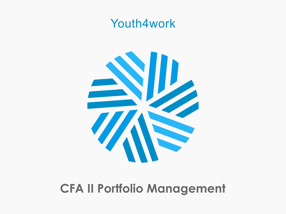CFA II  Portfolio Management