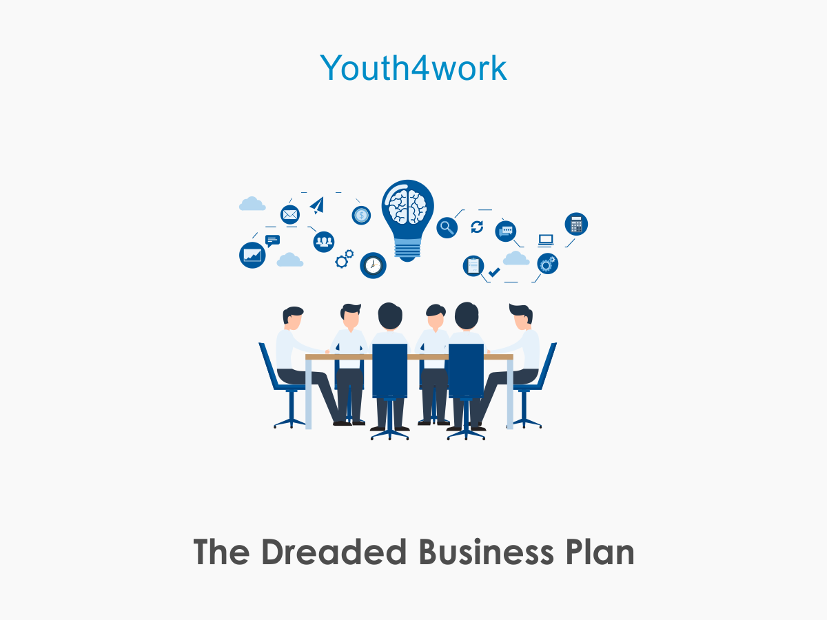 The Dreaded Business Plan
