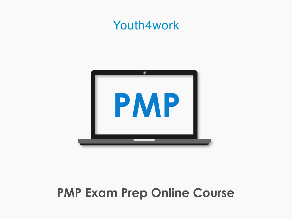 PMP Exam Prep Online Course