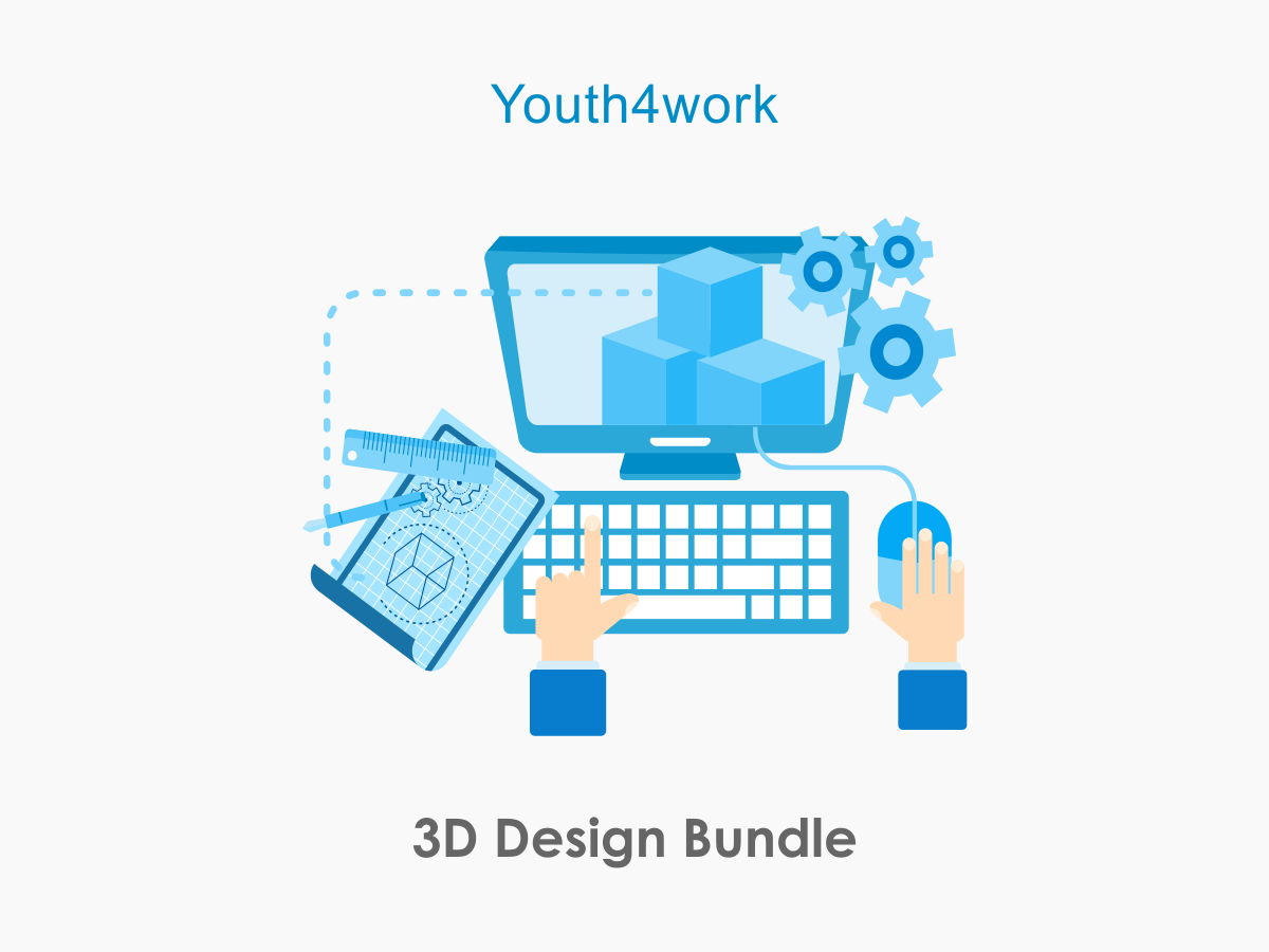 3D Design Bundle