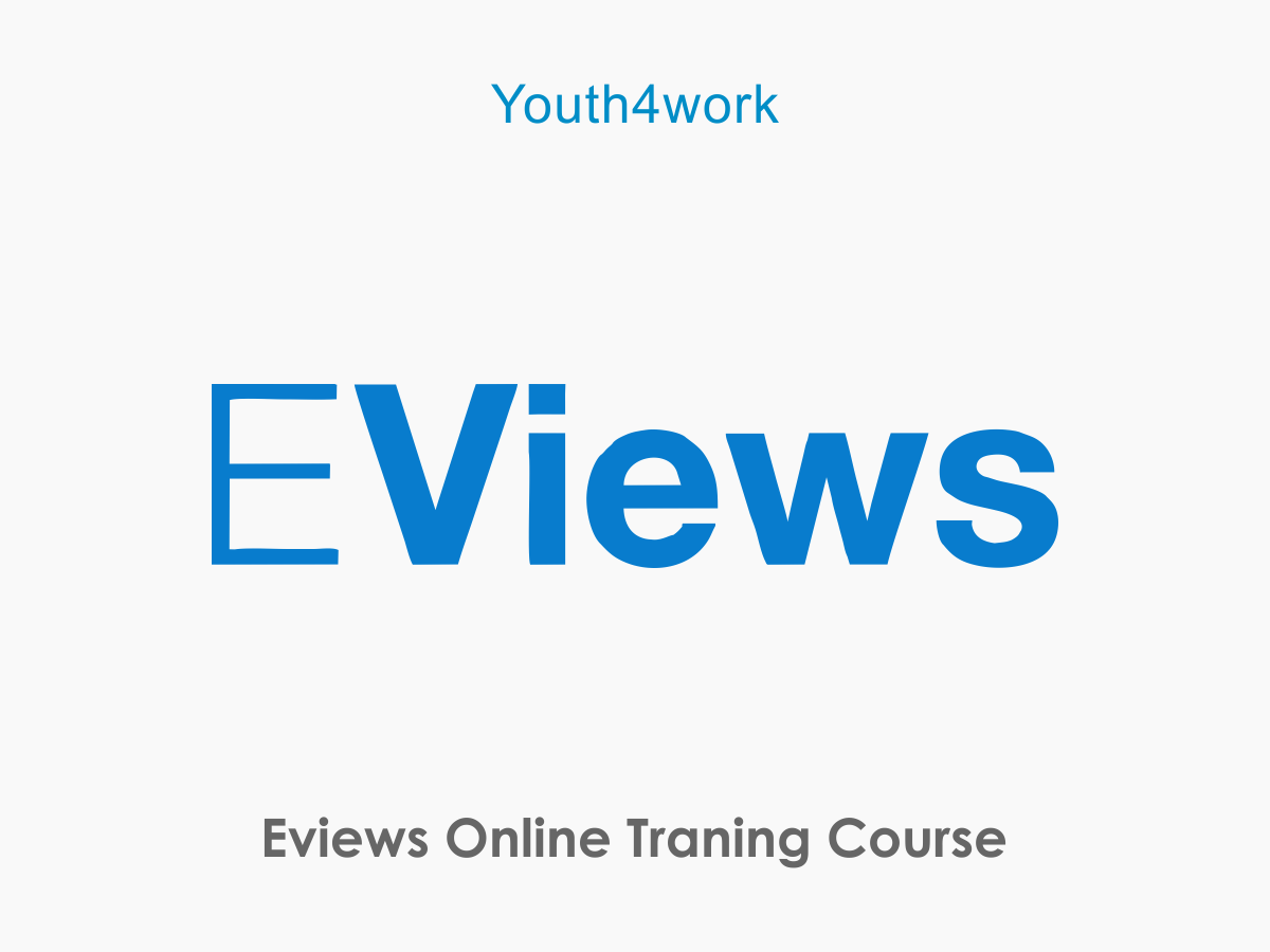 EViews Online Training Course