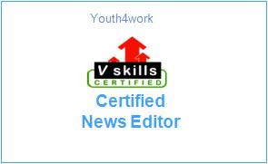 Vskills Certified News Editor