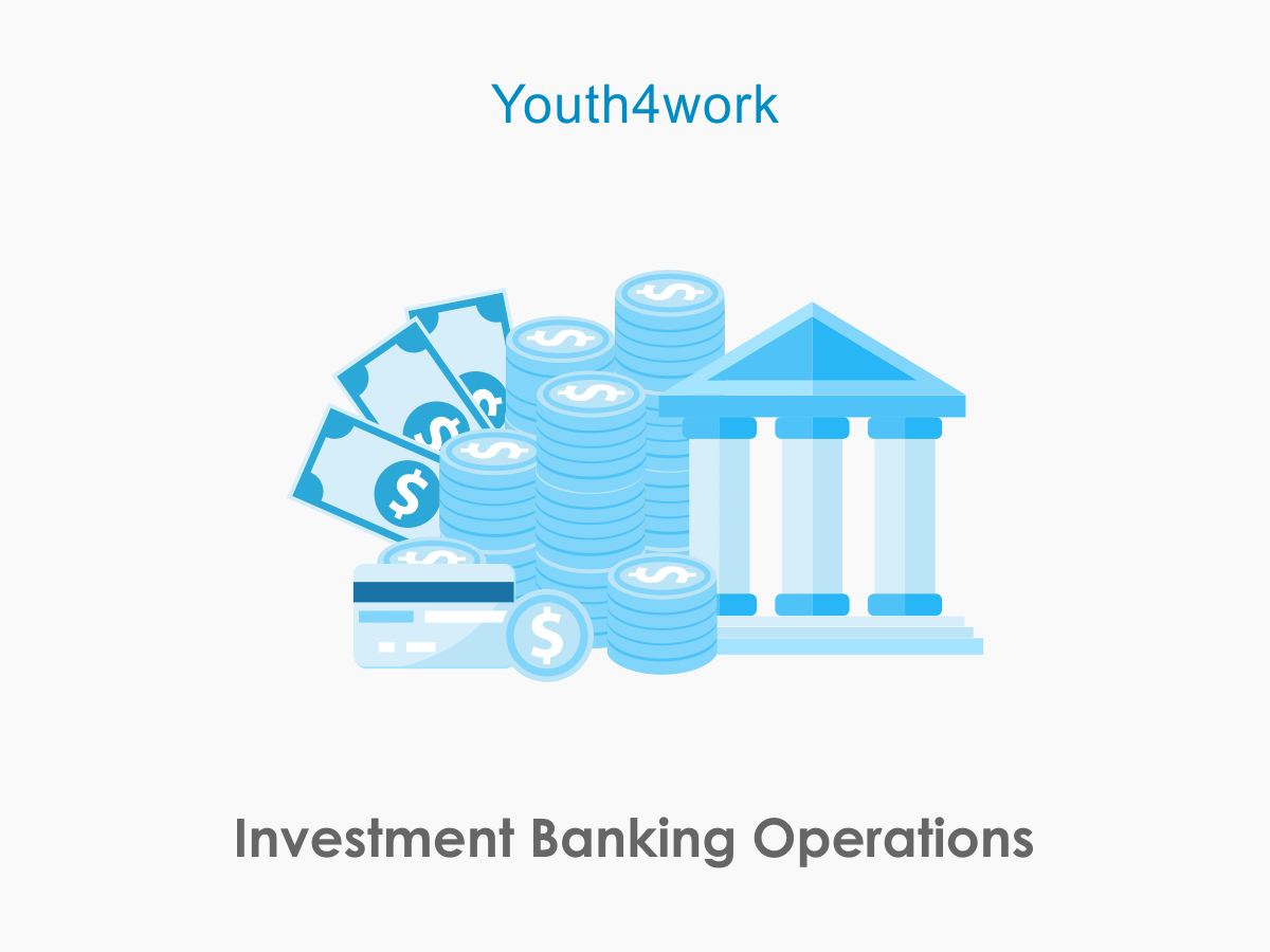 Investment Banking Operations