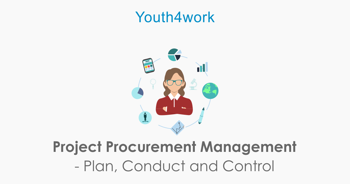 Project Procurement Management - Plan, Conduct and Control
