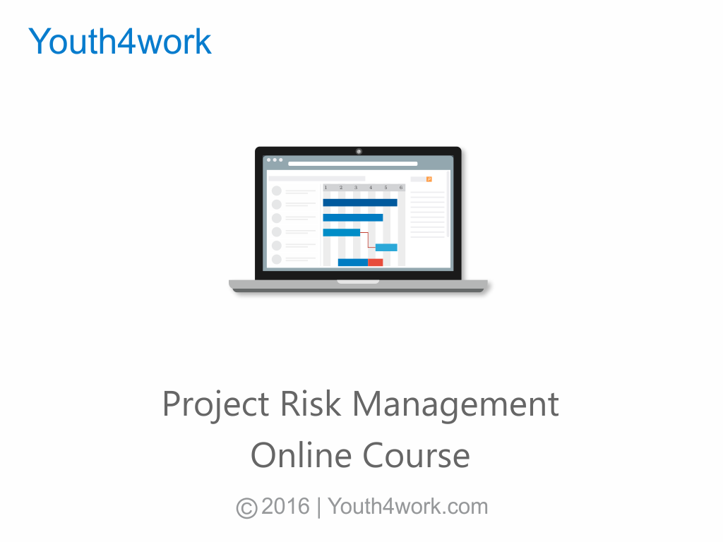 Project Risk Management Online Course