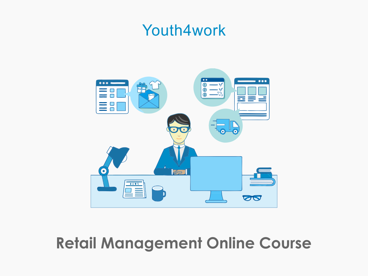 Retail Management Online Training