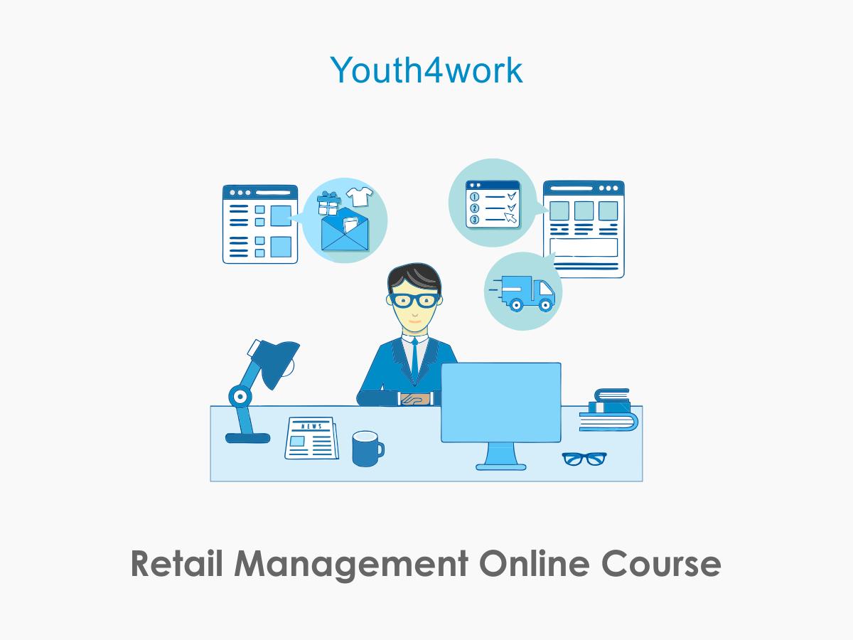 Retail Management Online Training