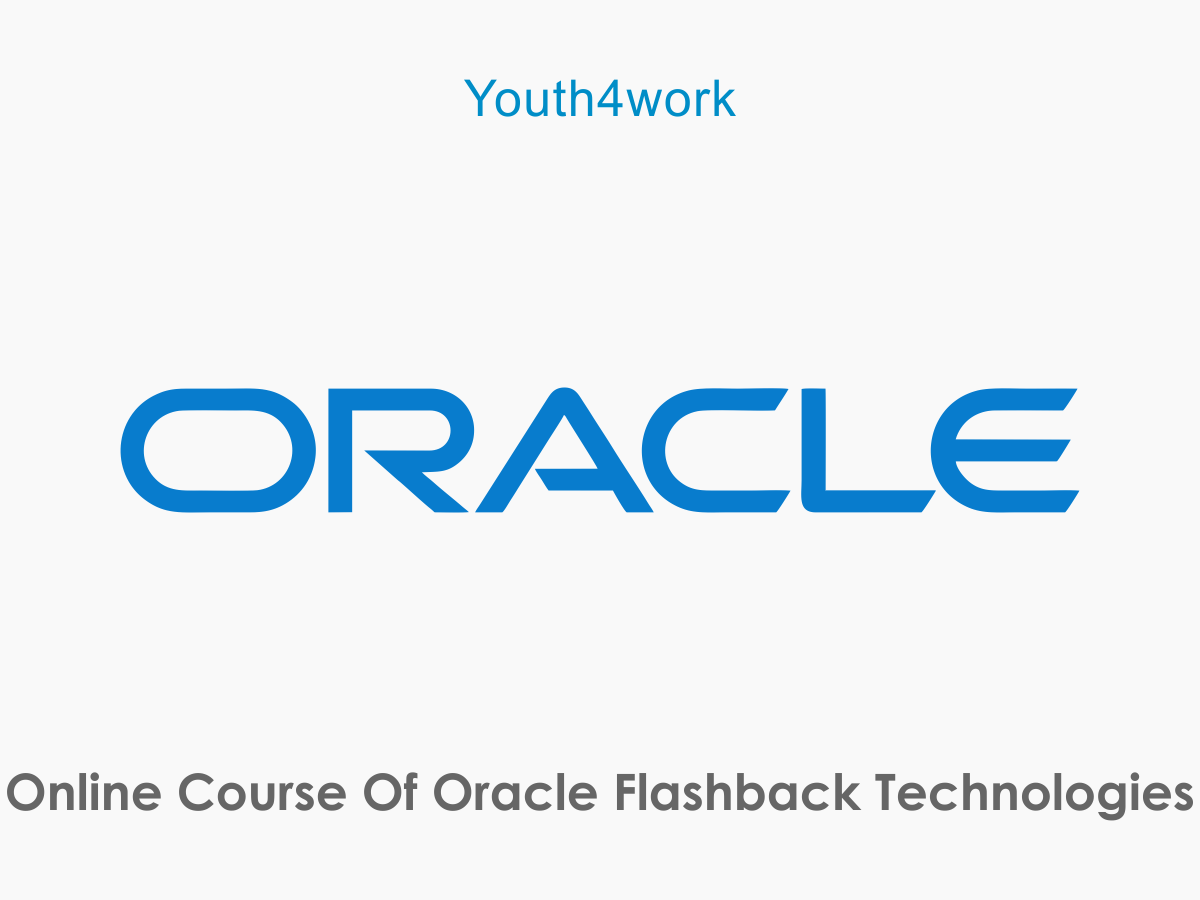 Oracle Flashback Technologies