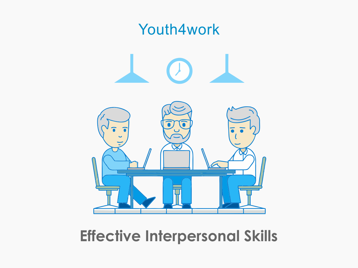 Effective Interpersonal Skills