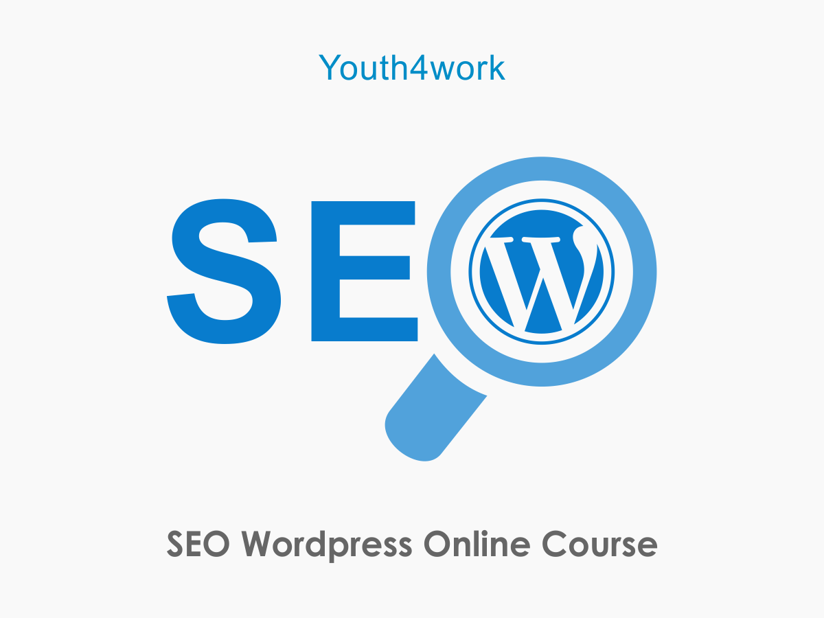 SEO Wordpress Online Course