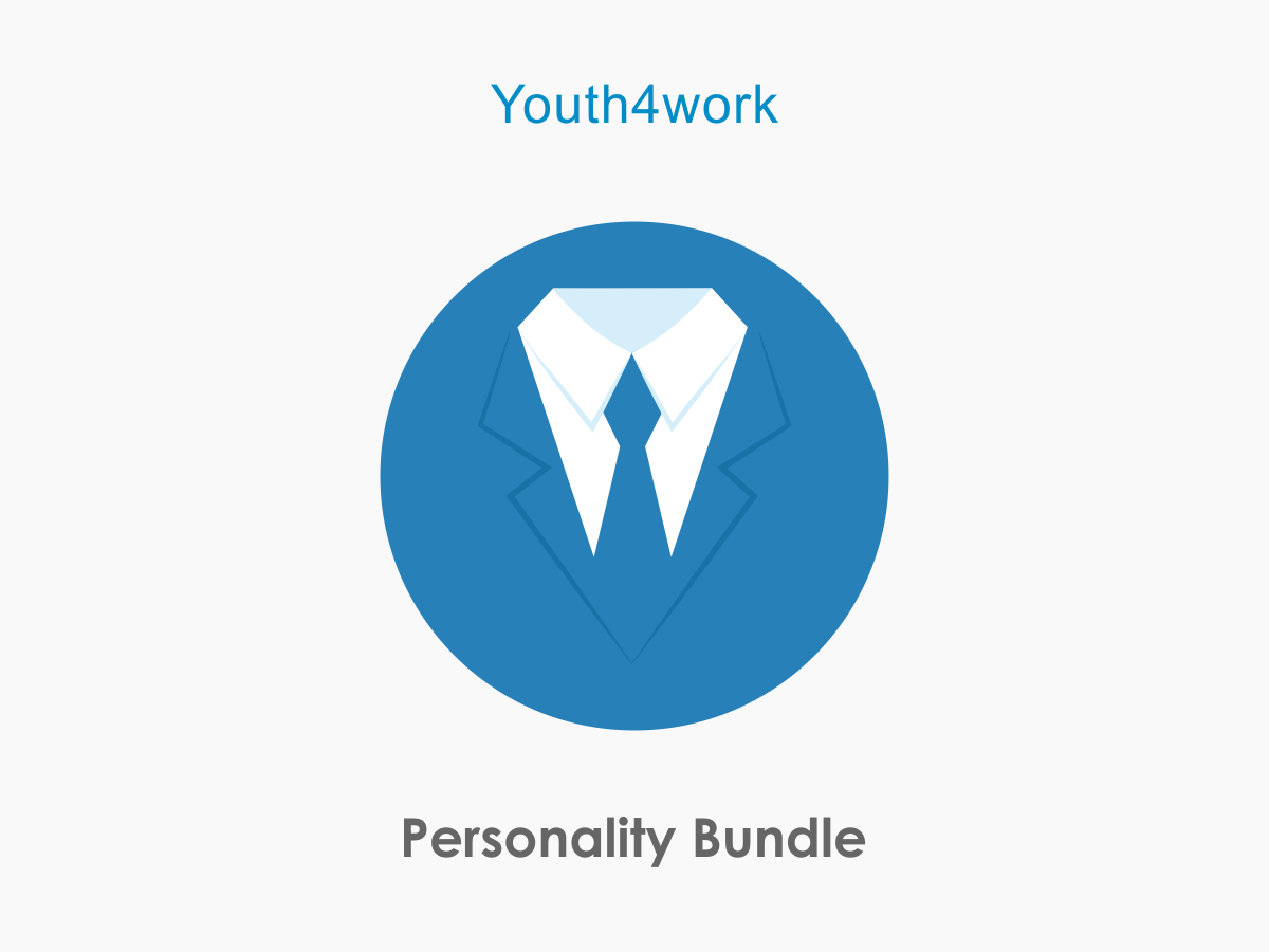 Soft skills and Personality Development  Bundle