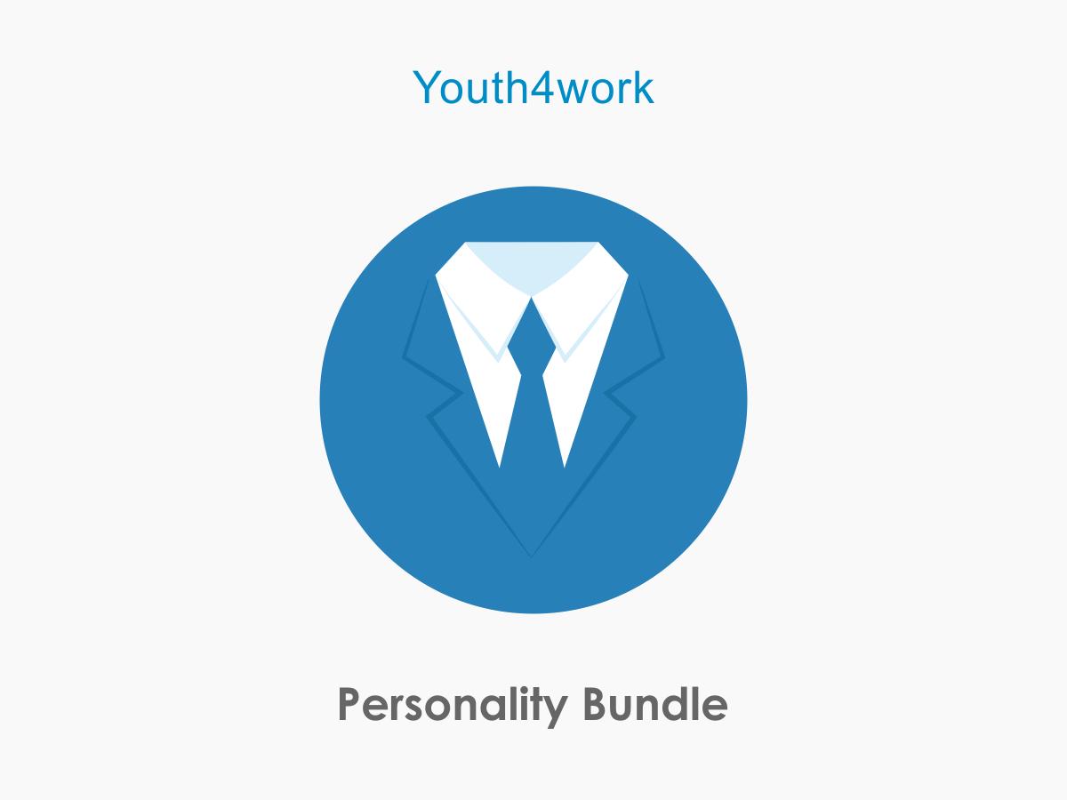 Soft skills and Personality Development  Bundle