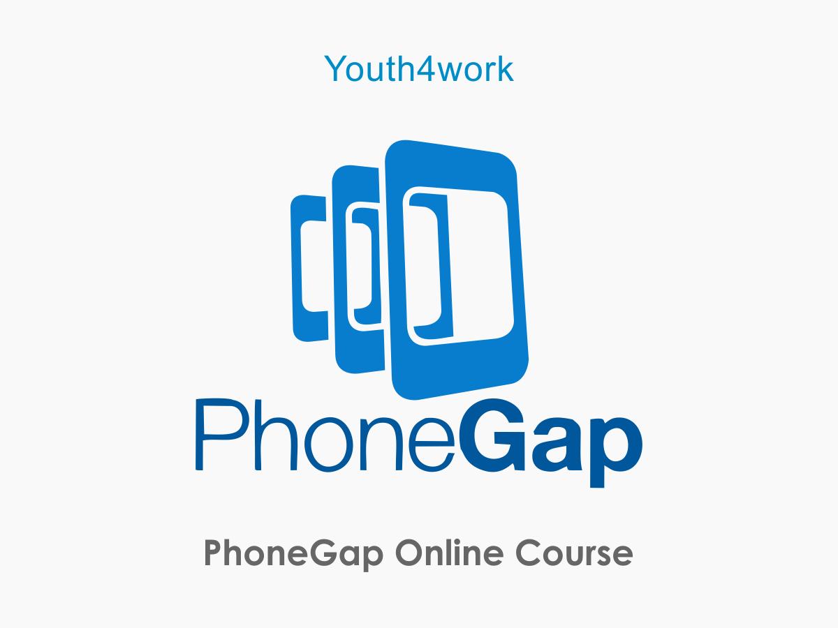 PhoneGap Online Course