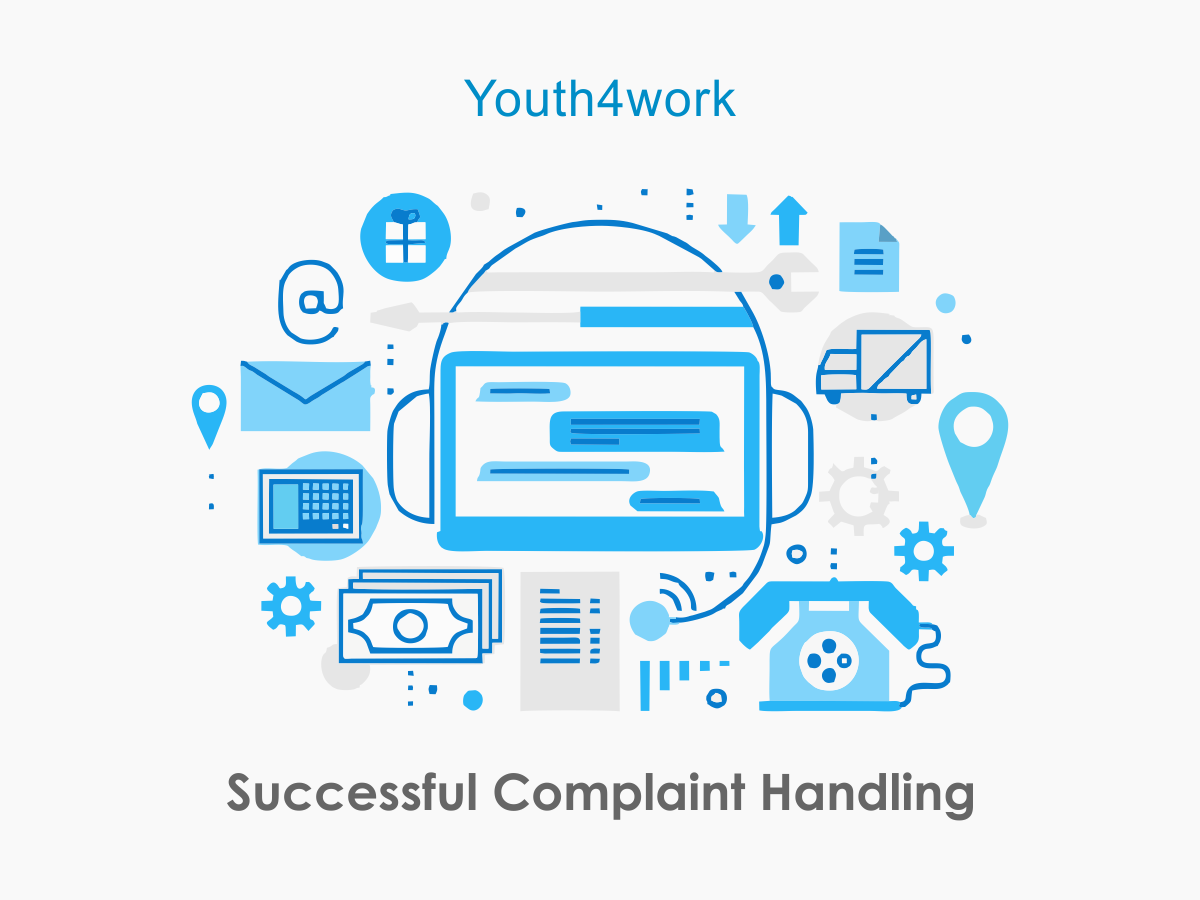 Successful Complaint Handling