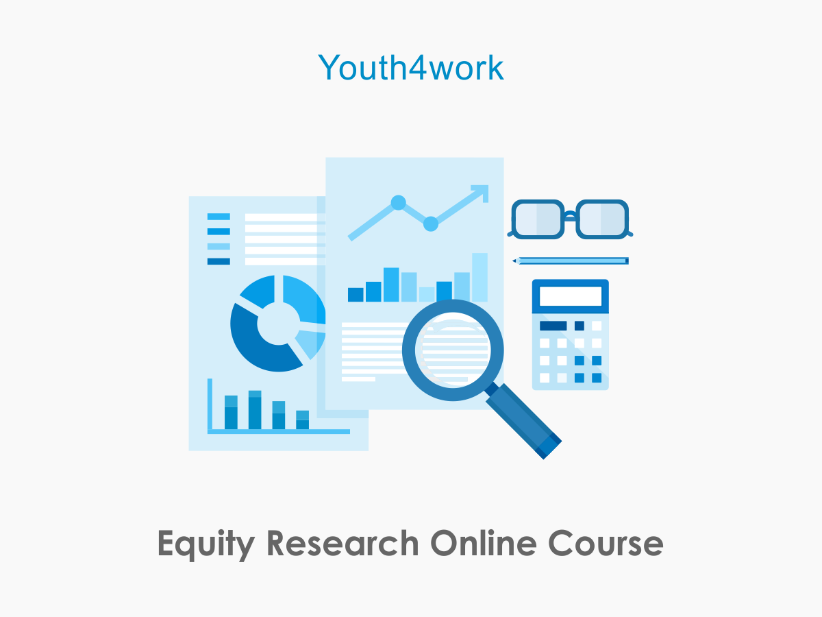 Equity Research Online Course