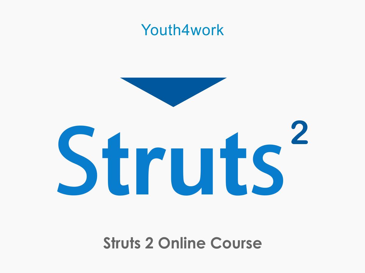 Struts 2 Online Course