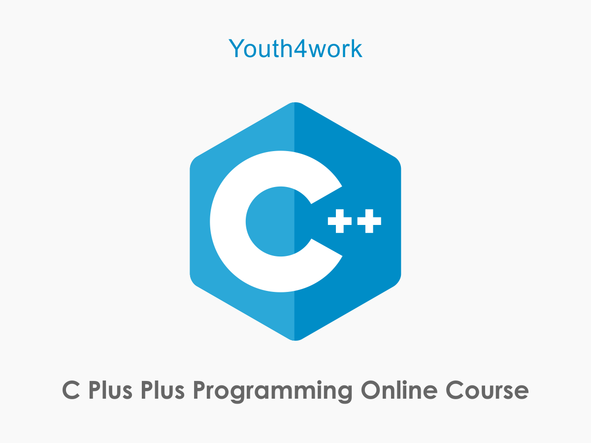 C plus plus Programming Online Course