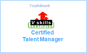 Vskills Certified Talent Manager