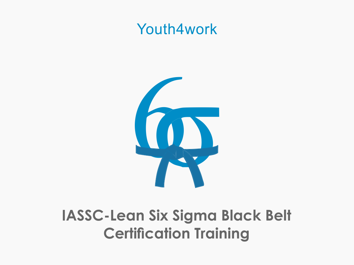 IASSC - Six Sigma Black Belt Training