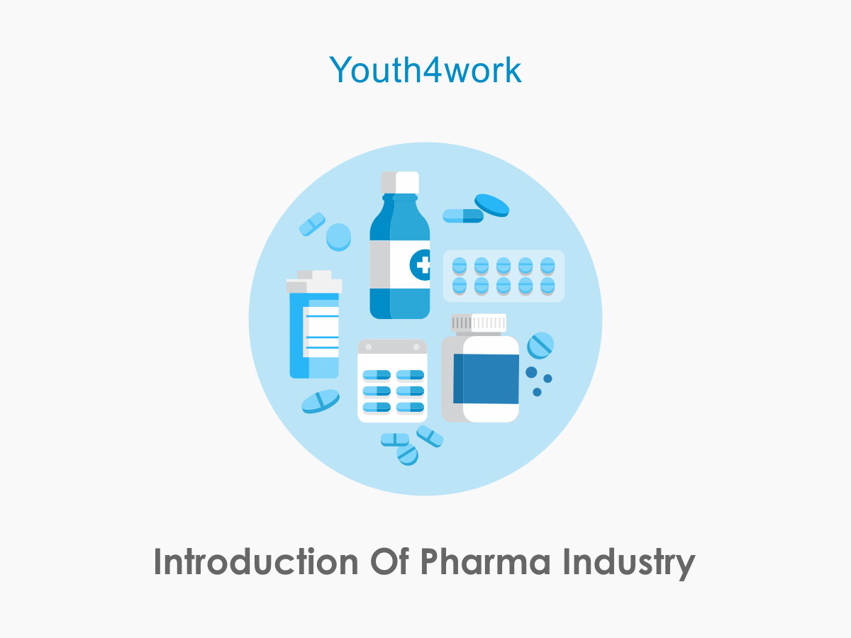 Introduction to Pharma Industry