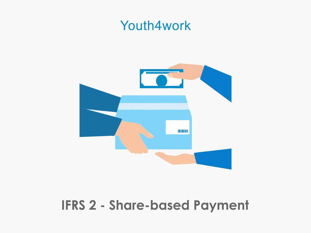 IFRS 2 Share Based Payment