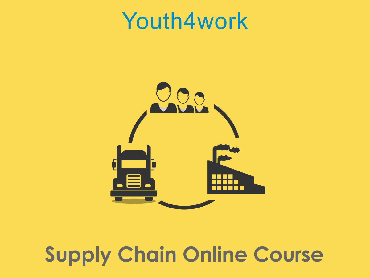 Supply Chain Online Course