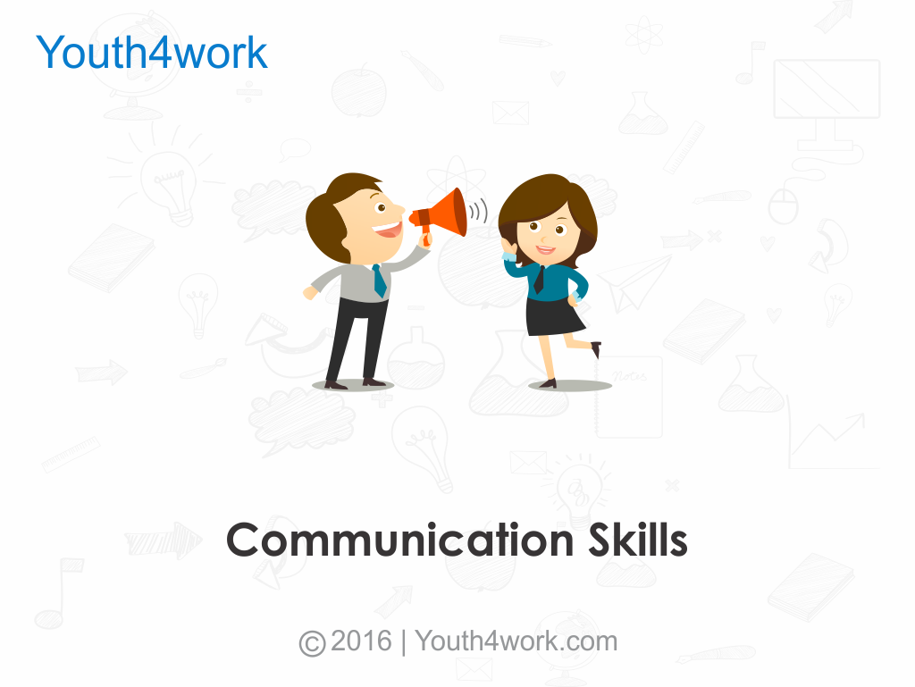 Communication Skills online Course