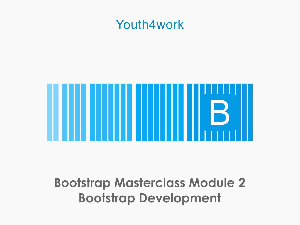 Bootstrap Masterclass Module 2