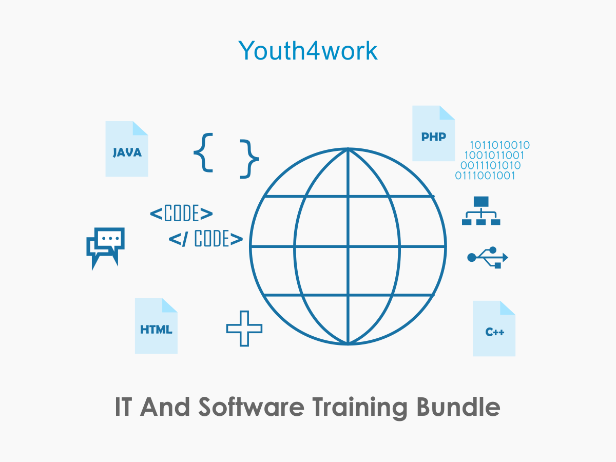 IT and Software Training Bundle