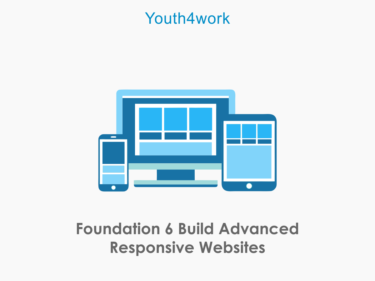 Build  Websites using Foundation Framework