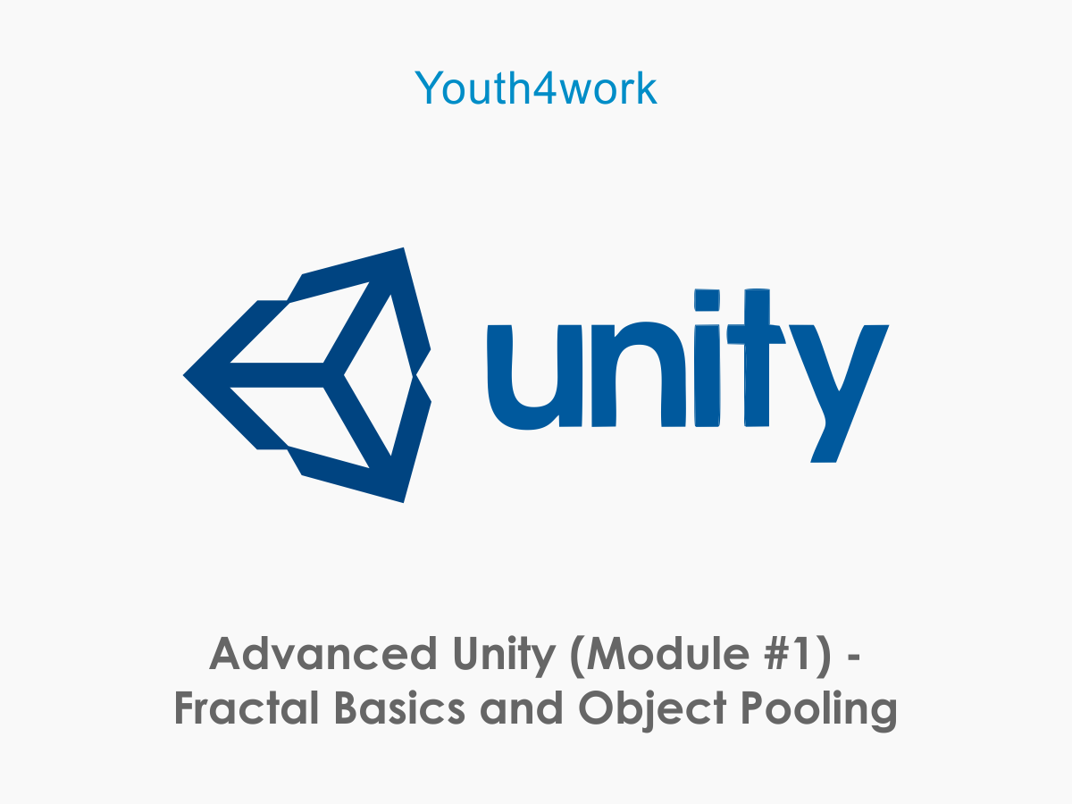 Advanced Unity Module 1