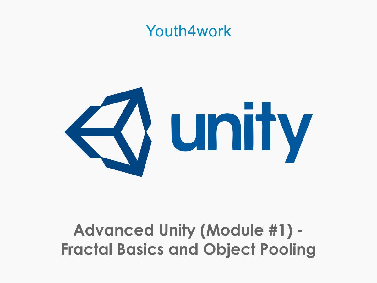 Advanced Unity Module 1