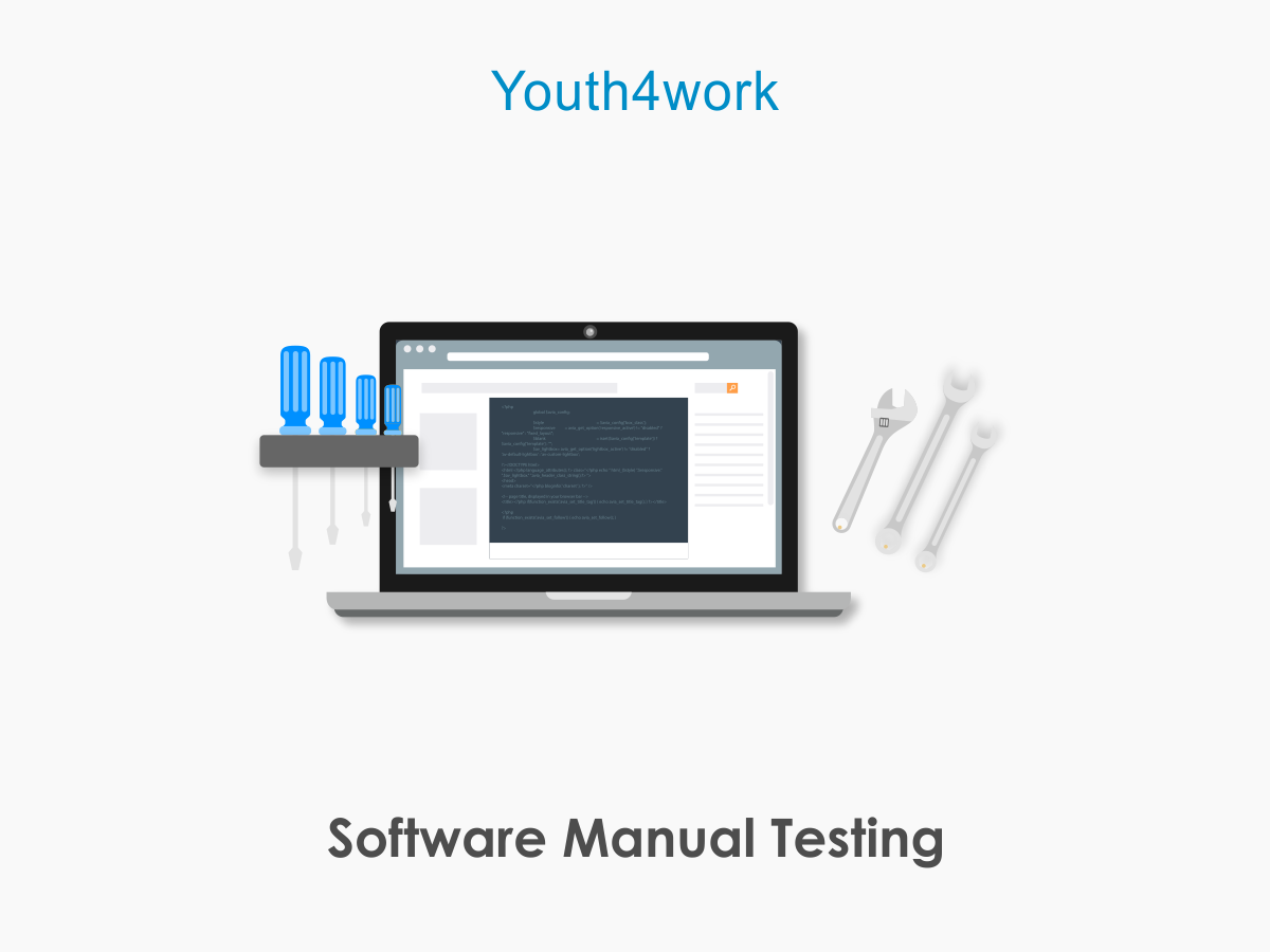 Software Manual Testing