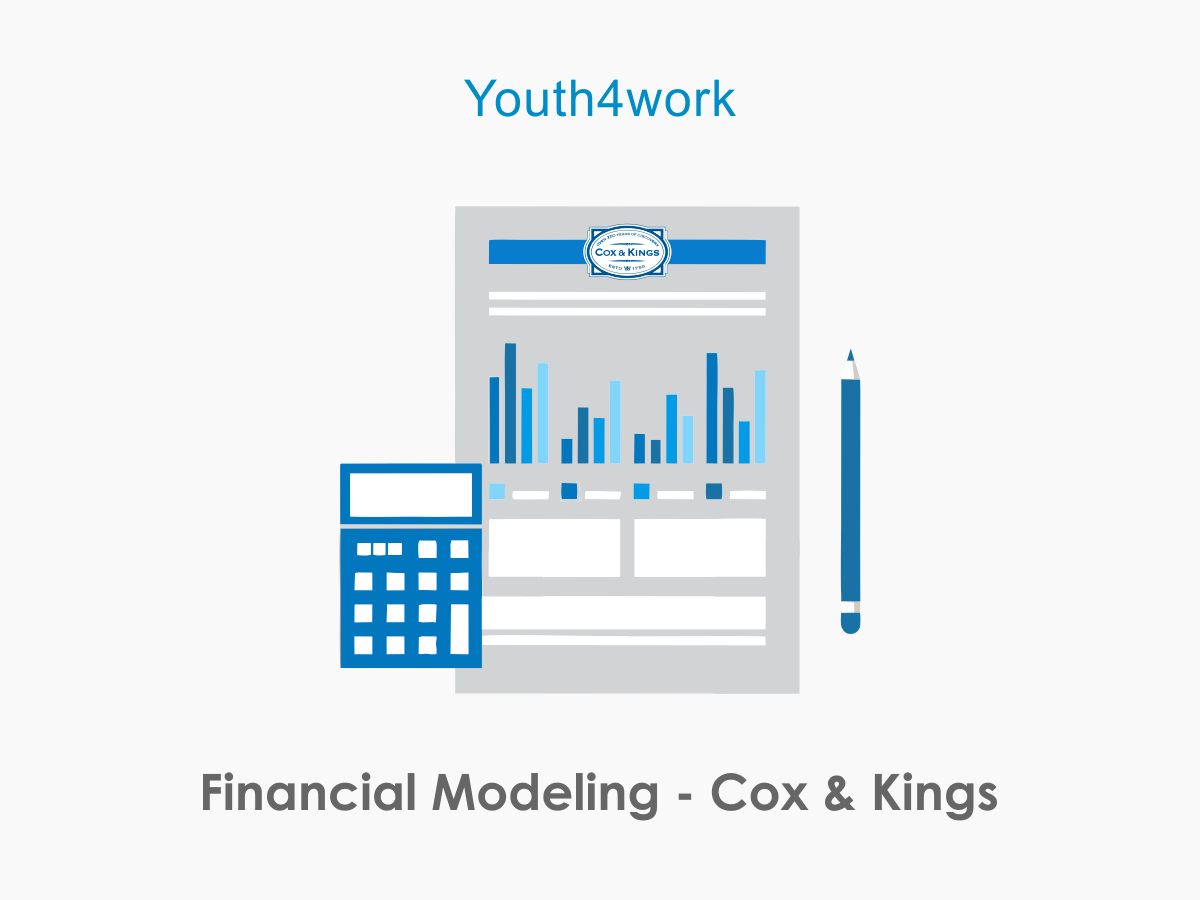 Financial Modeling - Cox and Kings