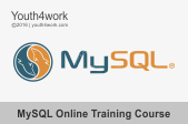 MySQL Online Training Course