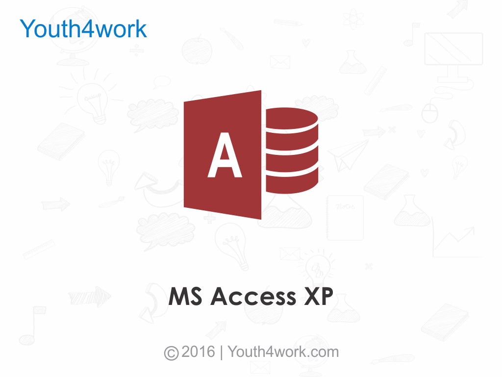 MS Access XP