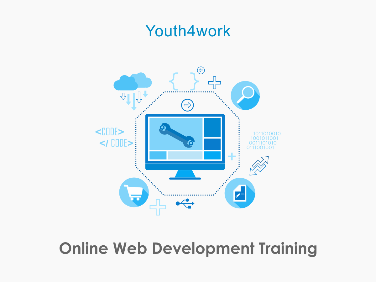 Online Web Development Training