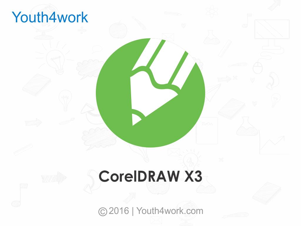 Corel Draw X3 Course
