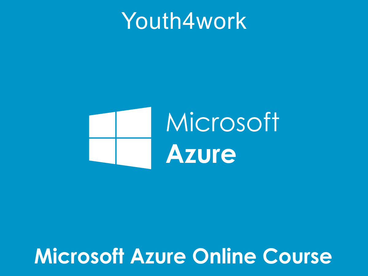 Microsoft Azure Online Course