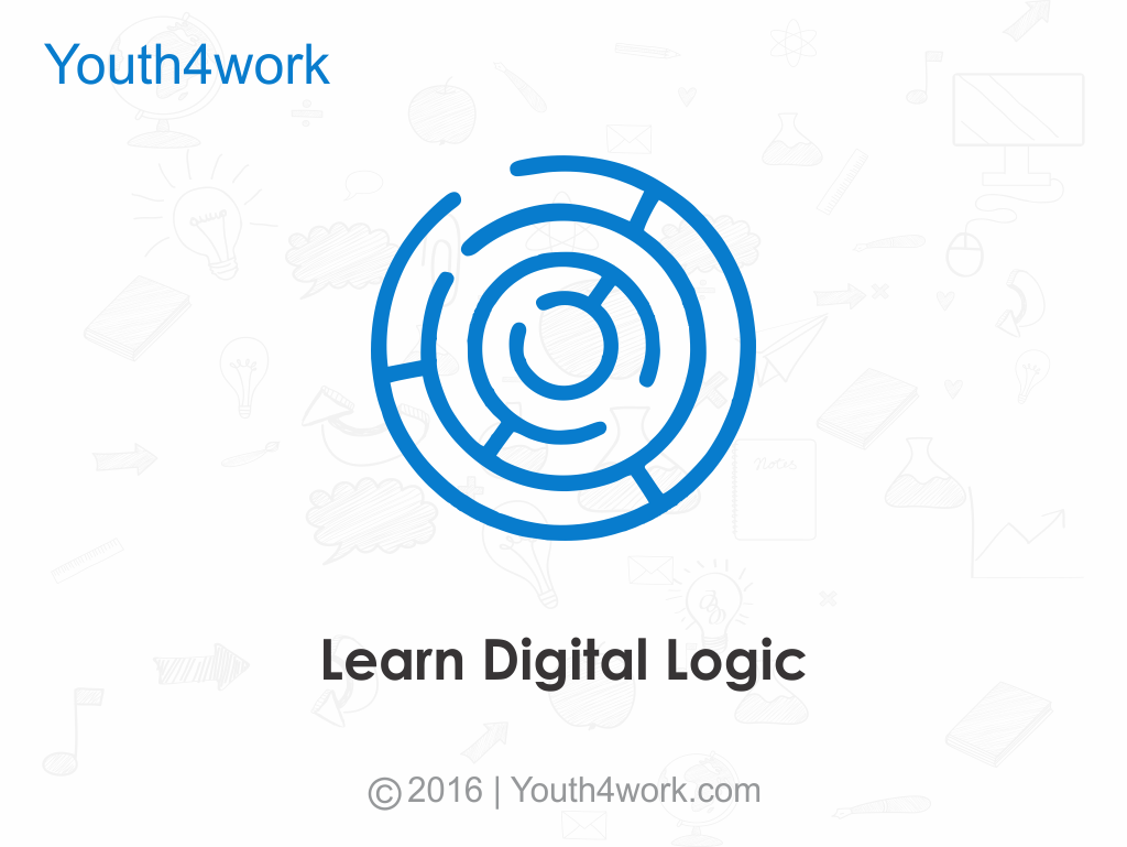 Learn Digital Logic