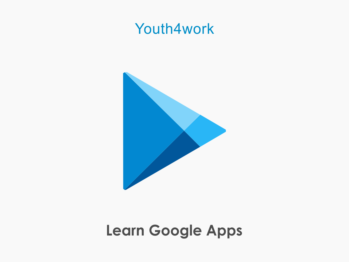 Learn Google Apps