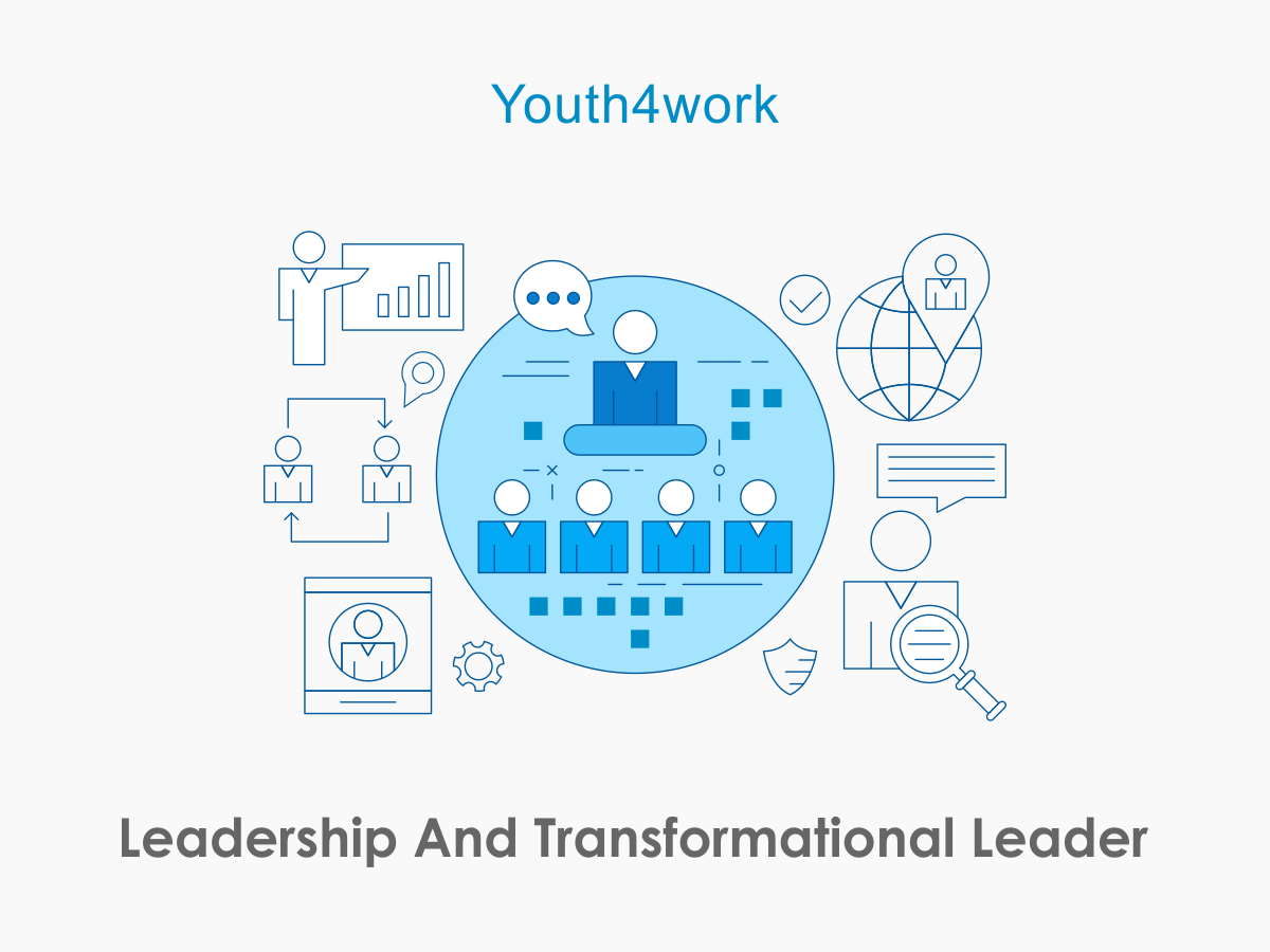 Leadership and Transformational Leader