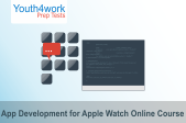 App Development for Apple Watch Online Course