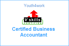 Vskills Certified Business Accountant