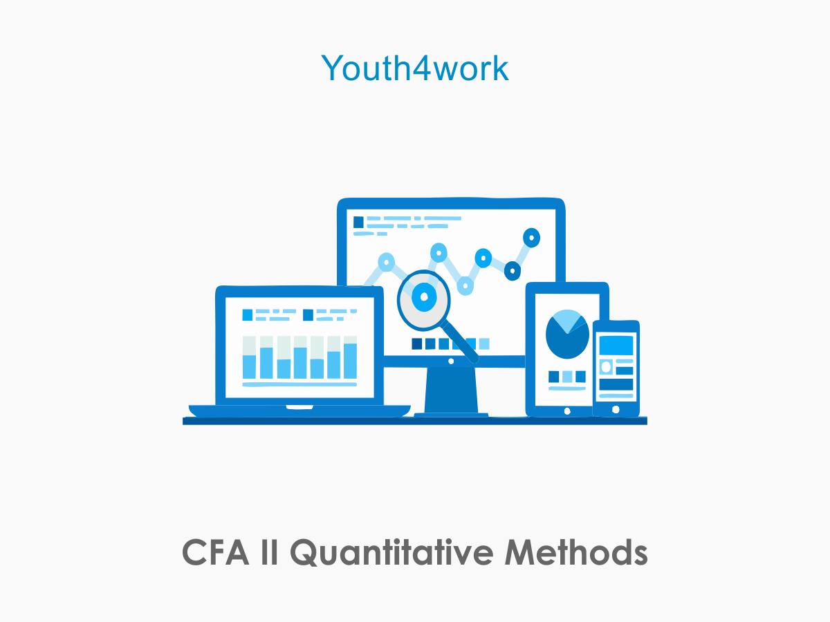 CFA II Quantitative Methods